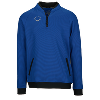 Evoshield Pro Team Heater Fleece - Men's - Blue