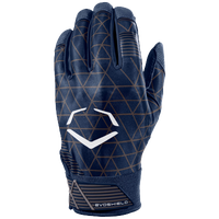 Evoshield Evocharge Batting Gloves - Men's - Navy / Black