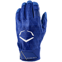 Evoshield Evocharge Batting Gloves - Men's - Blue / White