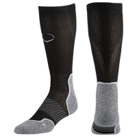 Evoshield Training Crew Socks - Men's - Black