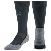 Evoshield Training Crew Socks - Men's - Grey