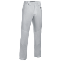 Under Armour Team Icon Baseball Pants - Men's - Grey