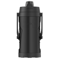 Under Armour Vacuum Insultated Hydration Bottle - All Black / Black