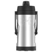 Under Armour Vacuum Insultated Hydration Bottle - Silver / Black