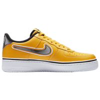 Nike Air Force 1 LV8 - Men's - Gold
