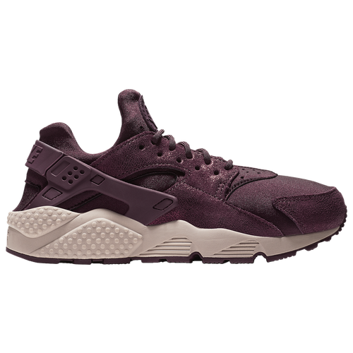 super popular 8fc30 cec9a ... amazon nike air huarache womens casual shoes burgundy crush burgundy  crush 4a4dd e0b1e