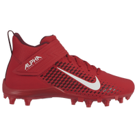 Nike Alpha Menace Varsity 2 BG - Boys' Grade School - Red