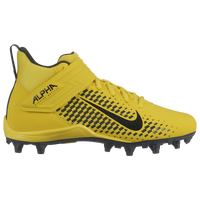 Nike Alpha Menace Varsity 2 BG - Boys' Grade School - Yellow