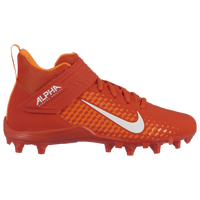 Nike Alpha Menace Varsity 2 BG - Boys' Grade School - Orange