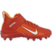 huge selection of 4496e 98d90 Nike Alpha Menace Varsity 2 BG - Boys  Grade School - Orange