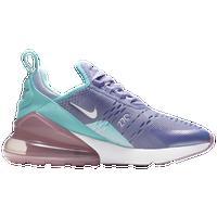 Shoes 270 Nike Max Air School Grade Twilight Casual Girls' SWqTwF