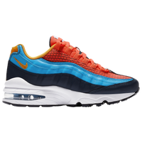 80da13fc000690 ... Nike Air Max 95 - Boys  Grade School. Tap Image to Zoom. Colors  26.  Show All. X. Selected Style  Black White Hyper ...