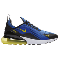 sports shoes 9dce9 50a40 ... Nike Air Max 270 - Men s. Tap Image to Zoom. Colors  30. Show All. X.  Selected Style  Midnight Navy Black White