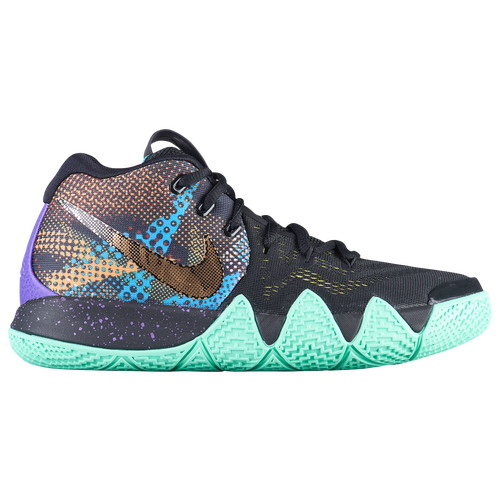 size 40 0311c 85dfe amazon yellow purple mens nike kyrie 4 shoes d1c98 5ae0f