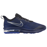 Nike Air Max Sequent 4 - Boys' Grade School - Navy