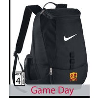 Nike Club Team Swoosh Backpack