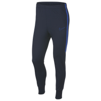 Nike Academy Track Pants - Men's - Navy