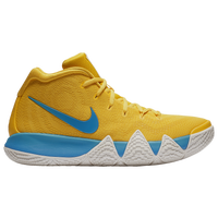 Nike Kyrie 4 - Boys' Grade School -  Kyrie Irving - Yellow