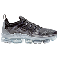 Nike Air Vapormax Plus - Men's - Black / Grey
