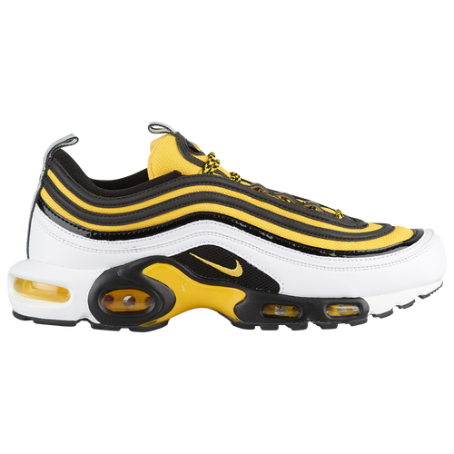 yellow nike air max 97