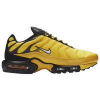 low priced b47c9 13950 ... tn ultra tiger 85138 c98ca  spain nike air max plus mens casual shoes  tour yellow white black e6ac9 49fc8