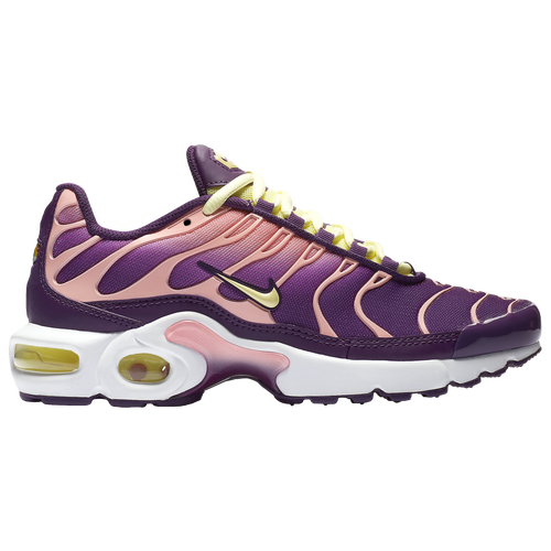 nike air max 270 - grade school shoes pink