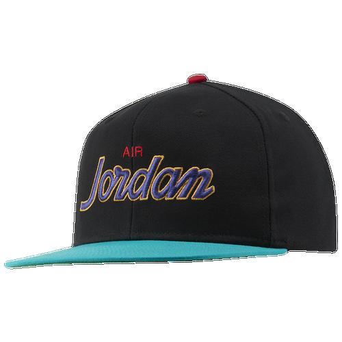Jordan Flight Nostalgia Snapback Cap - Accessories 98f7092b539