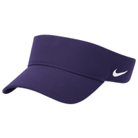 Nike Team Dry Visor - Men's - Purple