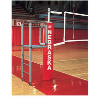 Bison Centerline Double Court System