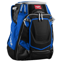 Rawlings Velo Backpack - Blue / Black
