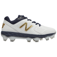 New Balance SPVELOv1 TPU Low - Women's - White / Navy