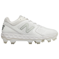 New Balance SPVELOv1 TPU Low - Women's - All White / White
