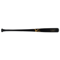 Victus V110 Grit Matte Maple Baseball Bat - Men's - Black / Gold