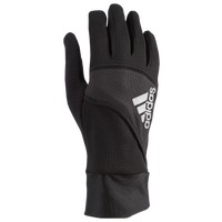 adidas Dash 2.0 Light Weight Run Gloves - Women's - Black