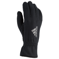 adidas Comfort Fleece 3.0 Gloves - Women's - Black