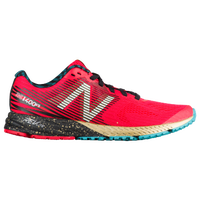 New Balance 1400 v5 - Women's - Red / Red
