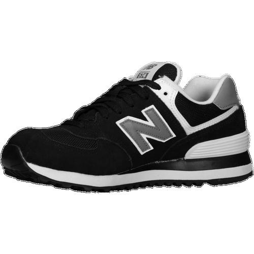 d5cd3b5ba0b24 New Balance 574 - Women s - Casual - Shoes - Black