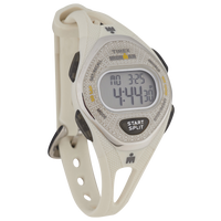 Timex Ironman Sleek 50 Lap - Off-White / Off-White