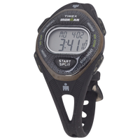 Timex Ironman Sleek 50 Lap - Black / Black
