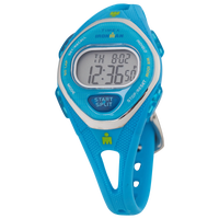 Timex Ironman Sleek 50 Lap - Light Blue / Light Blue