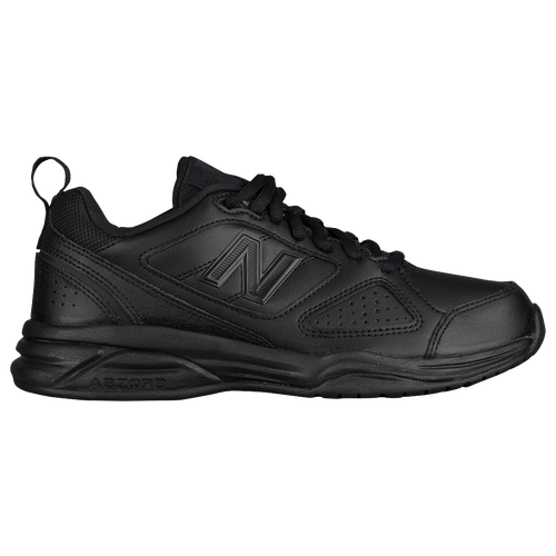 New Balance 623v3 - Women's TRAINING SHOES - Black W623AB3D