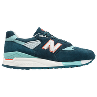 new products 28858 c5eac Blue Shoes Shoes New Balance Orange | Eastbay.com
