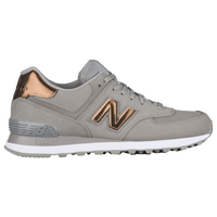womens new balance 574 grey