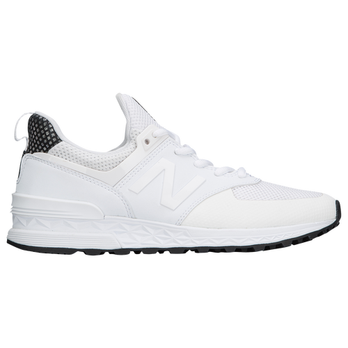womens white new balance 574