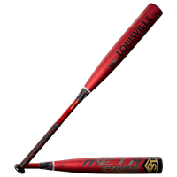 Louisville Slugger Meta Prime 919 BBCOR Bat - Men's - Red