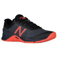 New Balance 40V1 Trainer - Women's - Black / Orange