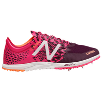 New Balance XC5000 v3 Spike - Women's - Maroon / Pink