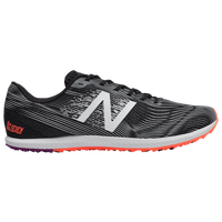 New Balance XC Seven Spikeless - Women's - Black / Pink