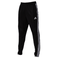 adidas MLS Training Pants - Men's - Chicago Fire - Black