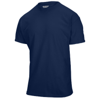 Gildan Team 50/50 Dry-Blend T-Shirt - Boys' Grade School - Navy / Navy